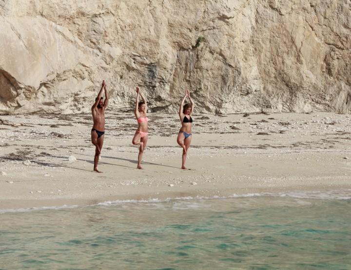 Intimate Yoga - Meditation retreats