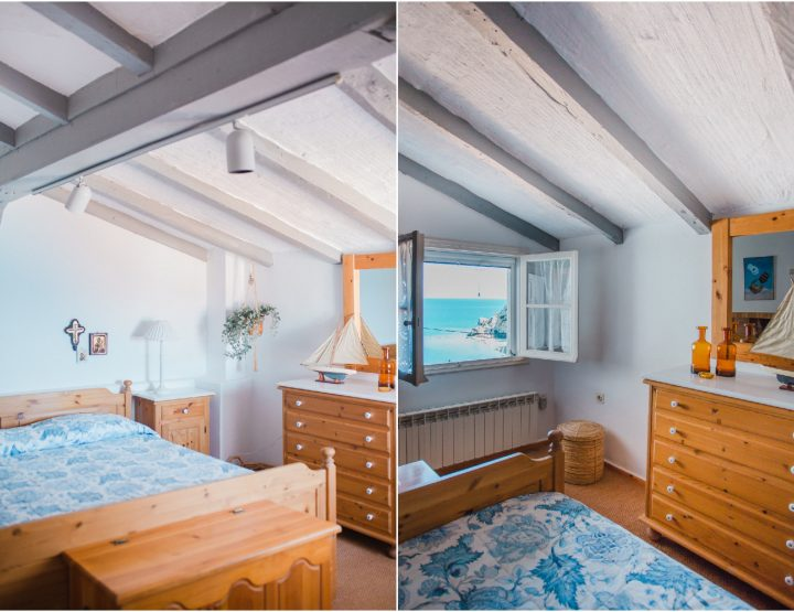 Lefkada Unique Exclusive Traditional Attic