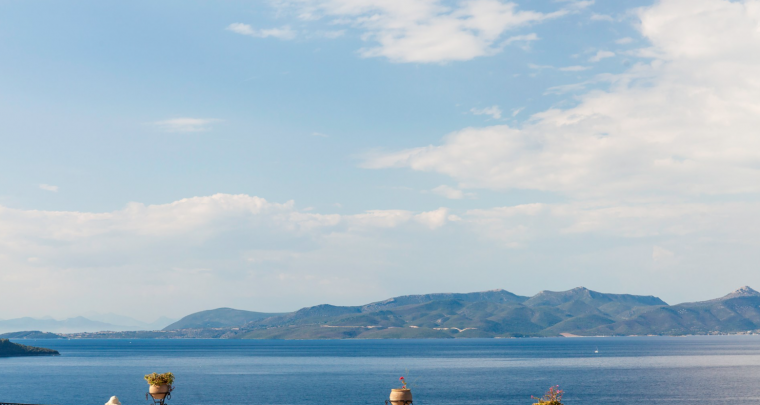 The Climate of the Ionian Islands